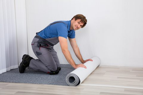 Carpet Installers Near Me