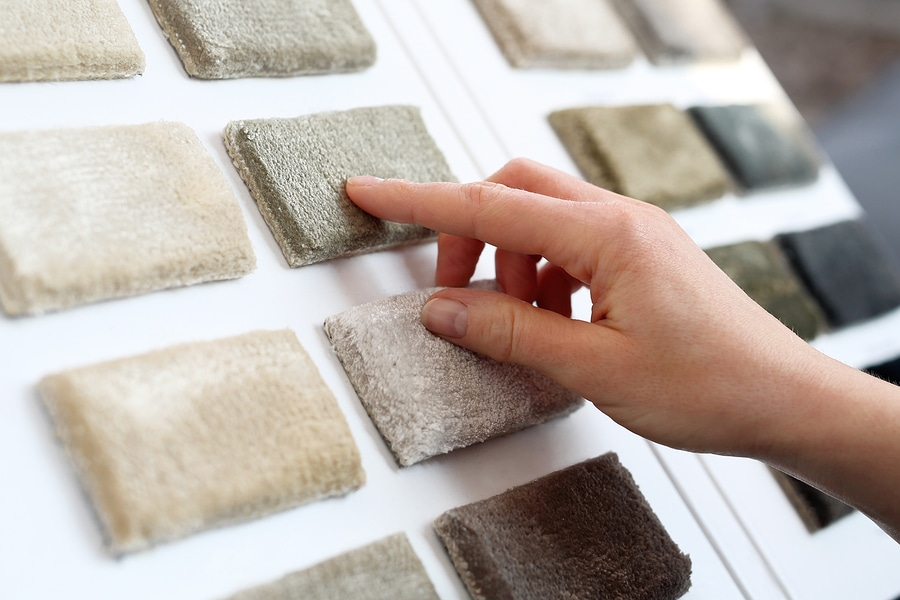 Does Your Old Carpet Need Replacing Local Carpeting Sales