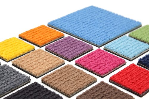 Choosing a Carpet Style and Color