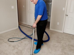 How To Revitalize Your Carpets