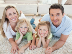 Four Benefits Of Having Carpet In Your Home